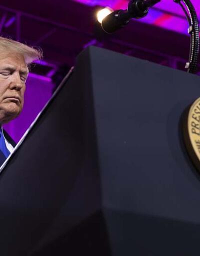 Trump'tan bomba iddia: Darbe yapmak istediler