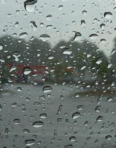 Meteoroloji'den 5 ile sağanak uyarısı