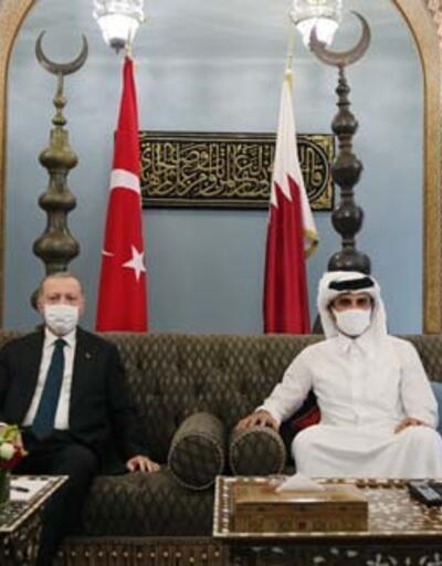 Bakan Albayrak'tan, Kuveyt ve Katar ziyareti açıklaması