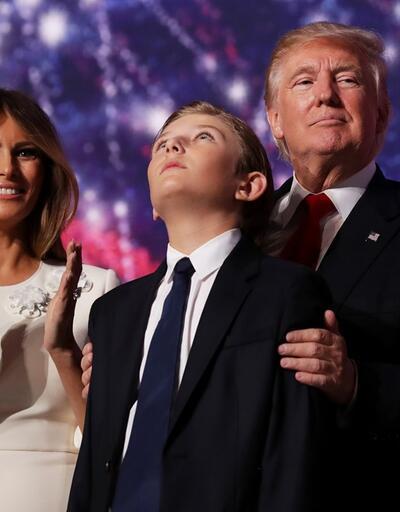 Trump'ın eşi Melania Trump kimdir? Melania Trump nereli? Melania Trump kaç yaşında?