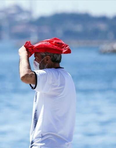 Türkiye'de eylül ayında son 50 yılın sıcaklık rekoru kırıldı