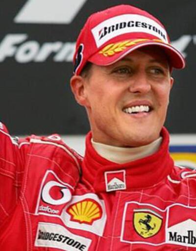 Michael Schumacher için olay sözler!