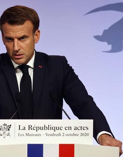 Peş peşe istifalar Macron'u tutuşturdu: 'Acımasız ve gaddar'