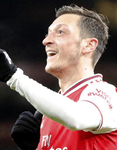 Son dakika... Arsenal Mesut Özil için sezon sonunu beklemeyecek!