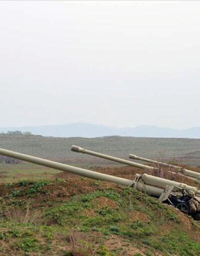 Azerbaycan ordusu Ermenistan'ın 280'den fazla tank ve zırhlı aracını imha etti