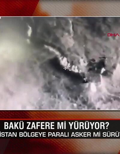 Bakü zafere mi yürüyor? Türki Cumhuriyetlere dizayn mı? Kırgızistan'da FETÖ parmağı mı? Akıl Çemberi'nde tartışıldı