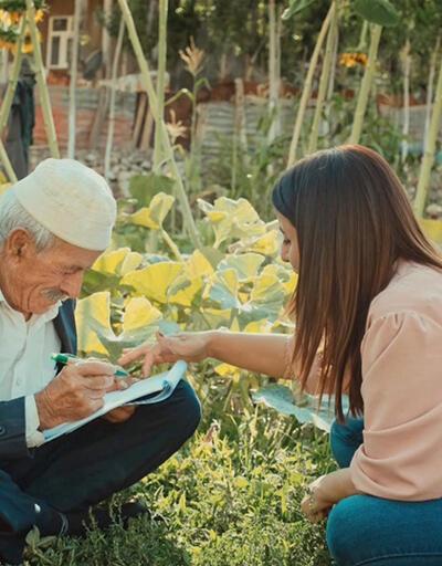 Babalarına rağmen okuyan kızların hikayesi film oldu | Video