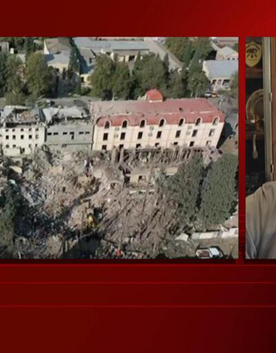 Ermenistan ateşkesi neden bozdu? Uzmanlar CNN TÜRK'te yorumladı