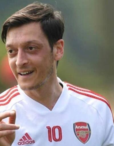 Mesut Özil 20 milyon euro'yu reddetti