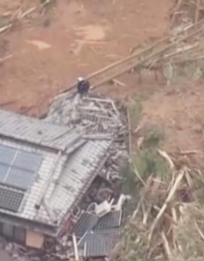Son 20 yılda doğal afetler arttı | Video