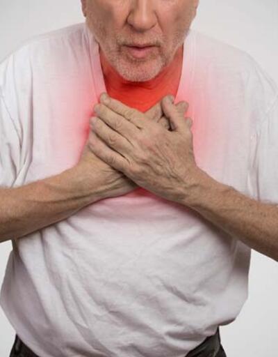 KOAH kalp yetmezliğine neden olabilir!