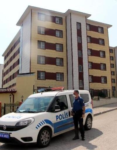 Bolu'da karantina kuralını ihlal eden 14 kişi yurtta kalıyor