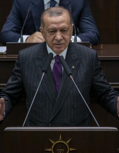 Son dakika... Erdoğan'dan AYM üyesinin 'ışıklar' paylaşımı hakkında açıklama