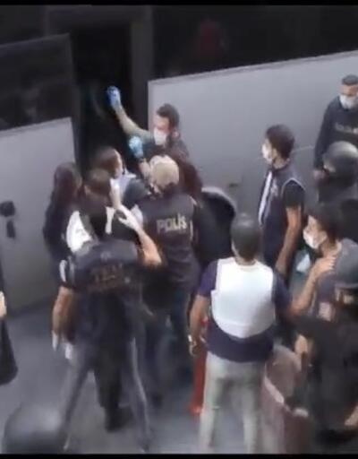 İstanbul'da DHKP-C operasyonu: 7 gözaltı