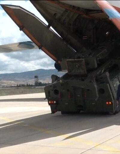 Son dakika: Reuters'tan Türkiye'ye ilişkin S-400 iddiası | Video