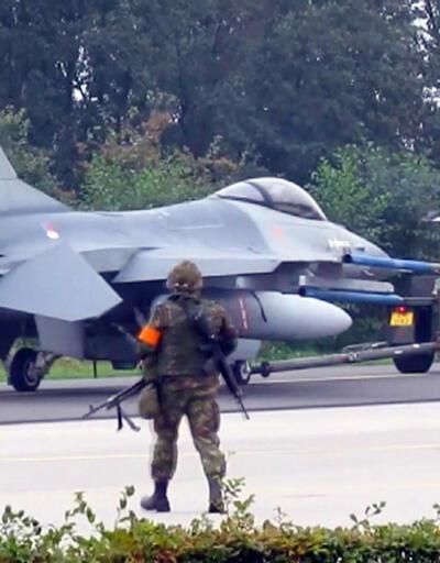 NATO Türkiye'den gizli nükleer tatbikat yaptı | Video