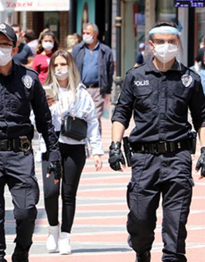 Son dakika... İçişleri Bakanlığı'ndan Türkiye genelinde koronavirüs denetimi