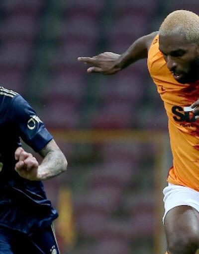 Galatasaray son dakika haberleri: Galatasaray'dan Ryan Babel kararı!