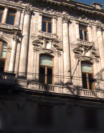 Serkildoryan binası yenilendi | Video