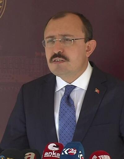 Son dakika... AK Parti yeni kanun teklifini Meclis'e sundu   Video