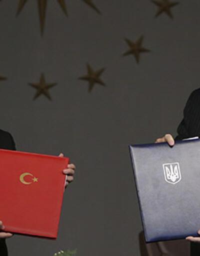 Son dakika haberi... Erdoğan-Zelenskiy görüşmesine ilişkin ortak bildiri yayımlandı