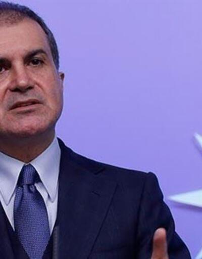 AK Parti Sözcüsü Çelik: Ermenistan'ın katilce saldırılarını lanetliyoruz