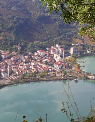 İsviçre'deki köye benzetiliyor