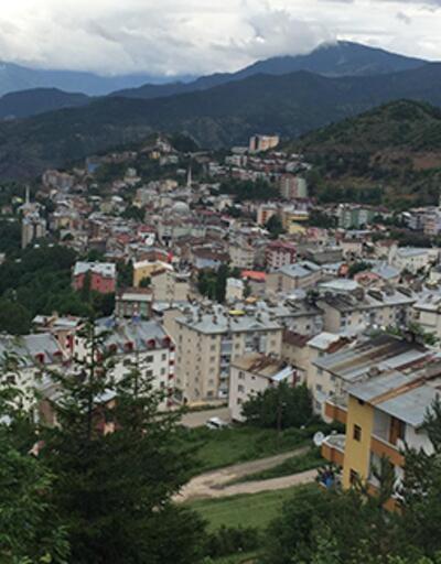 'Sakin şehir' ünvanlı 17 bin nüfuslu Şavşat'ta koronavirüs vaka sayısı bitme noktasına geldi