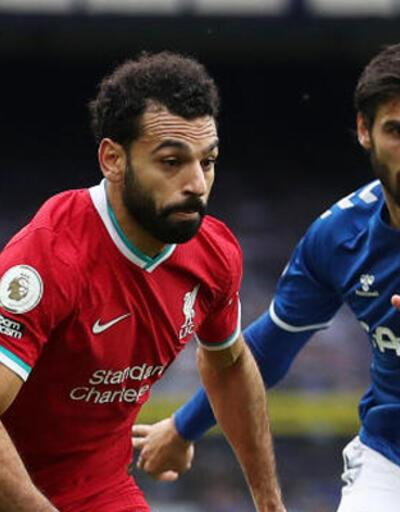 Everton - Liverpool: 2-2