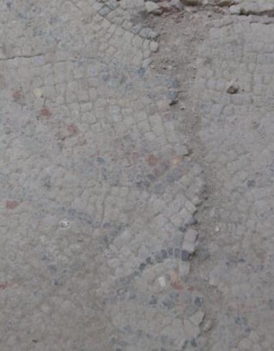 İstanbul'da yeni tarihi mozaik | Video