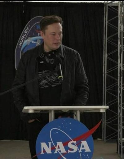 Mars'ta ilk üssün yerini açıkladı | Video