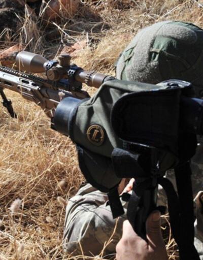 Son dakika haberi: MSB duyurdu! 3 PKK/YPG'li terörist etkisiz hale getirildi