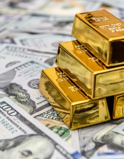 Ons altın yükseldi, çeyrek altın kaç lira oldu?