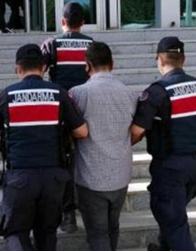 Tarsus'ta, 11 ayrı hırsızlık olayının şüphelisi yakalandı
