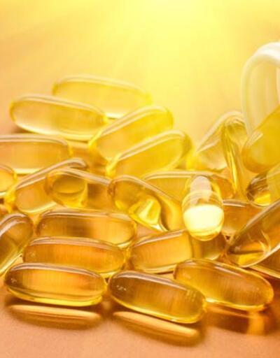 TV ve internetten vitamin almak çok riskli