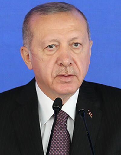 Son dakika... Cumhurbaşkanı Erdoğan: Topyekun bir eğitim öğretim reformu gerekiyor | Video