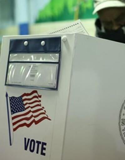 ABD Başkanlık seçimleri için şu ana kadar 30 milyona yakın oy kullanıldı