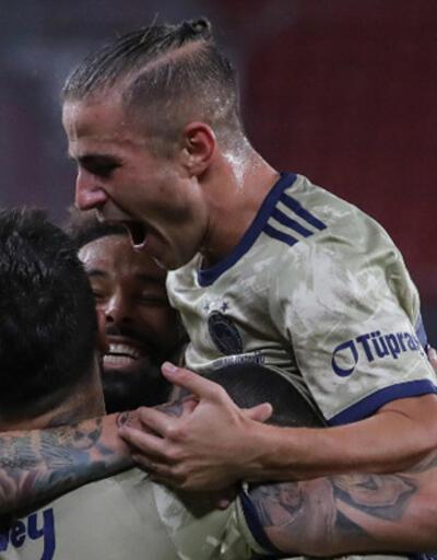 Fenerbahçe son dakika haberleri: Yunanistan'da gündem Pelkas!