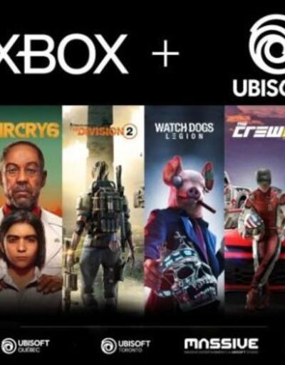 Microsoft, oyun sektöründe dur durak bilmiyor