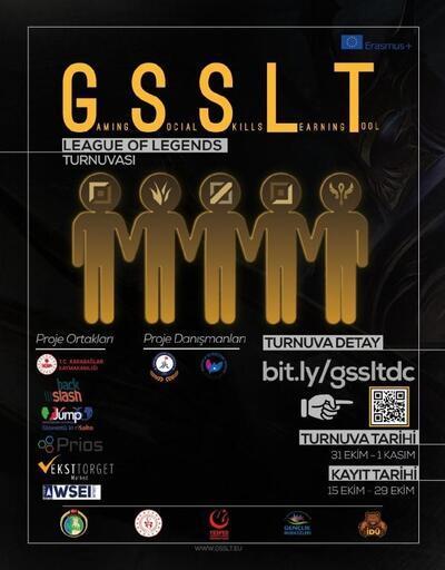 Karabağ Kaymakamlığı'nda League Of Legends rüzgarı