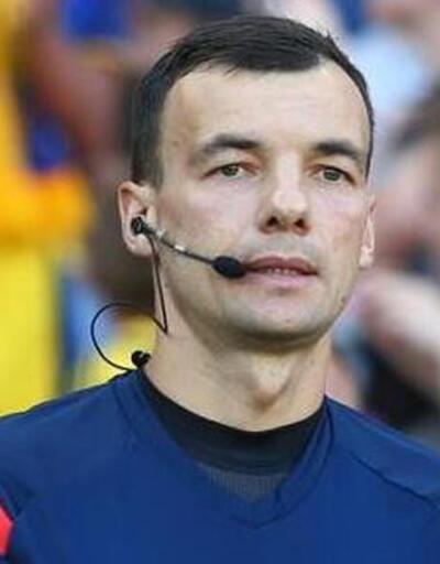 Son dakika... Villarreal - Sivasspor maçını Serhiy Boiko yönetecek
