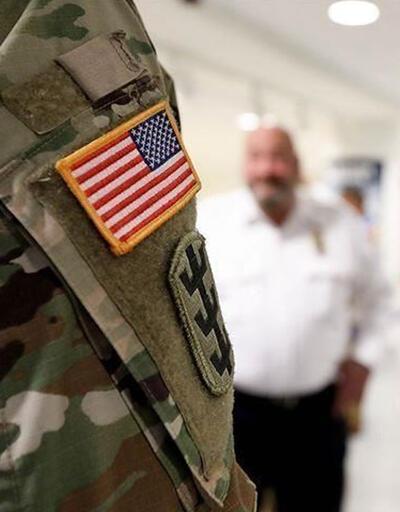 ABD'den Almanya'daki askerleriyle ilgili flaş karar