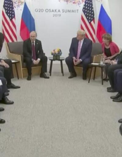 Rusya, ABD'nin silahsızlanma teklifini kabul etti | Video