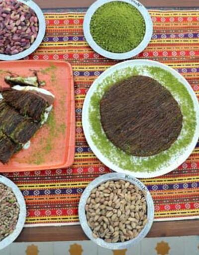 Gaziantep'te bir usta iki efsane lezzeti buluşturdu! Tadına bakan vazgeçemiyor
