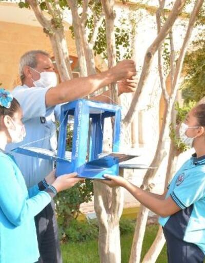 Kızıltepe'de 'Sıfır Atık Projesi' yoğun ilgi