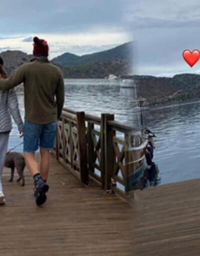 Aşk tatili