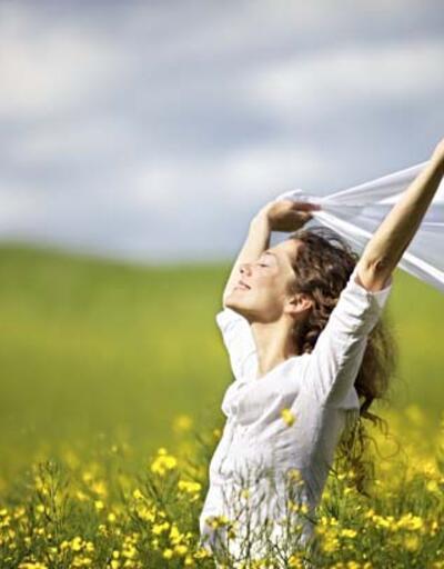 Menopoz şikayetlerini azaltacak öneriler