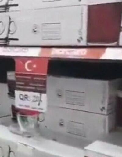 """Katar'dan destek: """"Sadece bunları alın""""   Video"""
