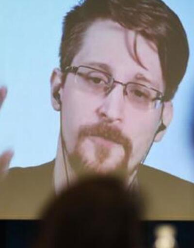 Rusya, eski CIA çalışanı Snowden'a 'kalıcı oturma' izni verdi