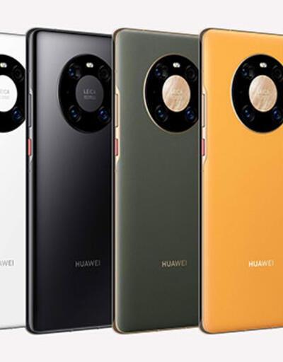 Huawei Mate 40 Pro dünyanın en iyi fotoğraf çeken telefonu oldu